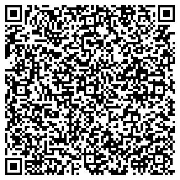 QR-код с контактной информацией организации Onyx LTD