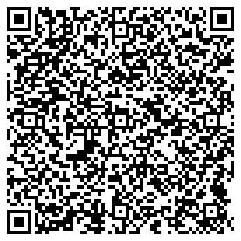 QR-код с контактной информацией организации Частное акционерное общество АО Энергоучет