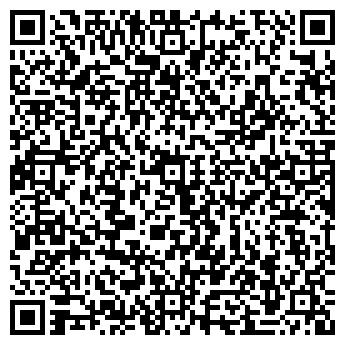 """QR-код с контактной информацией организации ЧП """"Техносила"""""""
