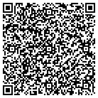 QR-код с контактной информацией организации «Евро Люкс ЛТД»
