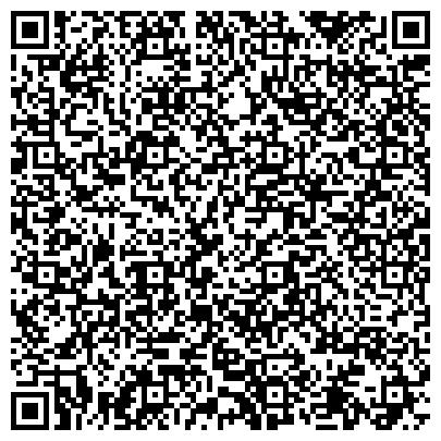QR-код с контактной информацией организации ДЕПАРТАМЕНТ ГОССАНЭПИДНАДЗОРА АКИМА СКО Г. Г.ПЕТРОПАВЛОВСК,