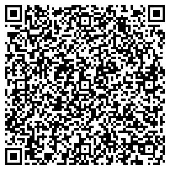 QR-код с контактной информацией организации Субъект предпринимательской деятельности ФОП Ляшко И. В.