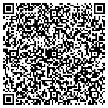 QR-код с контактной информацией организации Севен систем, ООО