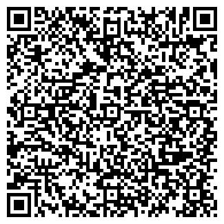 QR-код с контактной информацией организации АКВАТОН