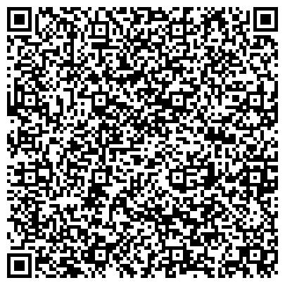 QR-код с контактной информацией организации Вода ЮА, ООО (Региональный Экологический Проект)