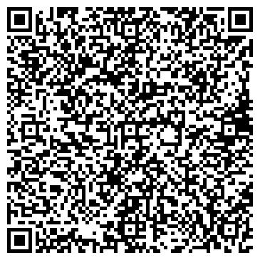 QR-код с контактной информацией организации ВКП Коннер, ООО