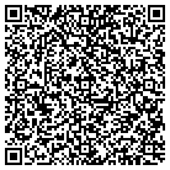 QR-код с контактной информацией организации Субъект предпринимательской деятельности АКВА +