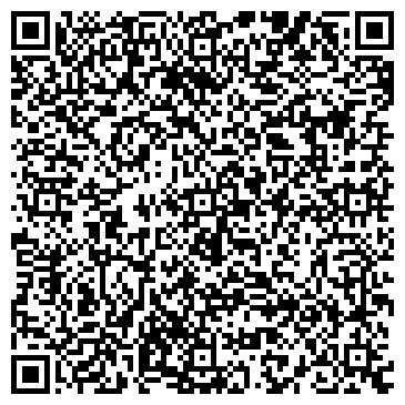 QR-код с контактной информацией организации Еврокерамика, ООО