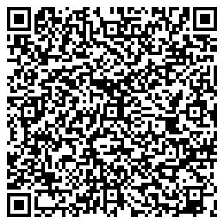 QR-код с контактной информацией организации Групп, ООО
