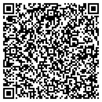 QR-код с контактной информацией организации КОНЕКС-М