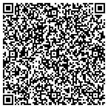 QR-код с контактной информацией организации Стекломикс, ЧП