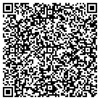 QR-код с контактной информацией организации Пресс-90, МЧП