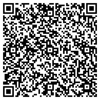 QR-код с контактной информацией организации ITB, OOO