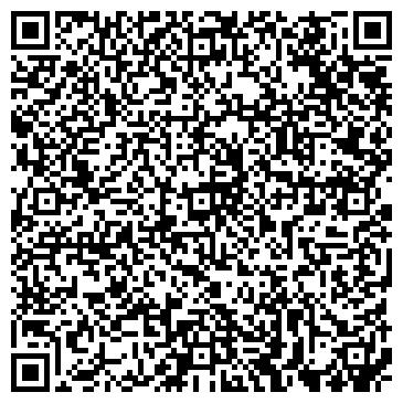 QR-код с контактной информацией организации Татполимер Украина, ООО