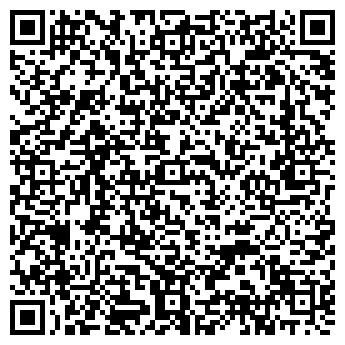 QR-код с контактной информацией организации РАВ-Строй, ЧП
