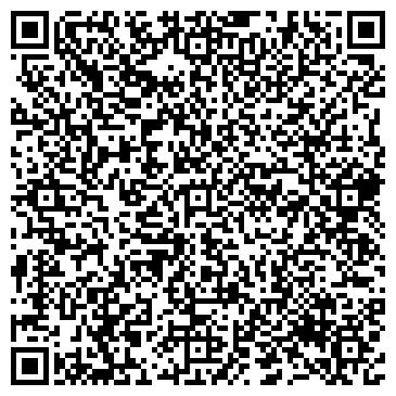 QR-код с контактной информацией организации ТК «ЕвроКлимат»