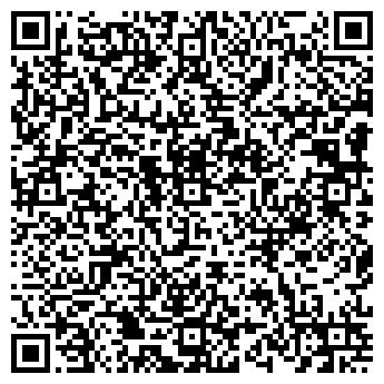 QR-код с контактной информацией организации Пушкарь, ЧП