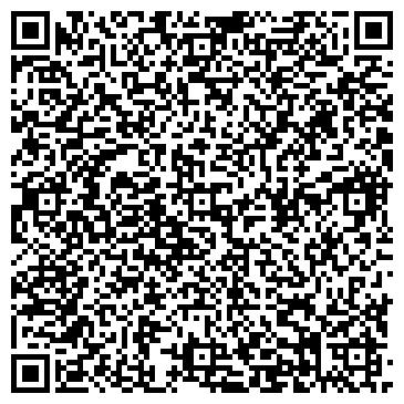QR-код с контактной информацией организации Корунд ПИФ, ЧП