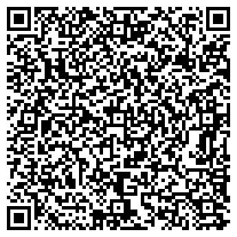 QR-код с контактной информацией организации Этна-Трейд, ООО