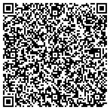QR-код с контактной информацией организации Автоматика НефтеГаз, ООО