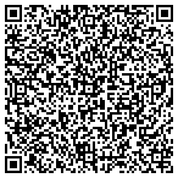 QR-код с контактной информацией организации Техбудпроект, ООО