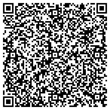 QR-код с контактной информацией организации АБС Донбасс, ООО