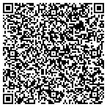 QR-код с контактной информацией организации ООО Пол 33 класса