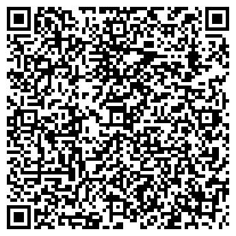 QR-код с контактной информацией организации Дизайн тепла, ООО
