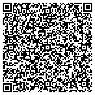 QR-код с контактной информацией организации Будматкомплект, ЧП