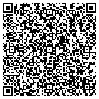 QR-код с контактной информацией организации КВ ТОРГОВАЯ КОМПАНИЯ