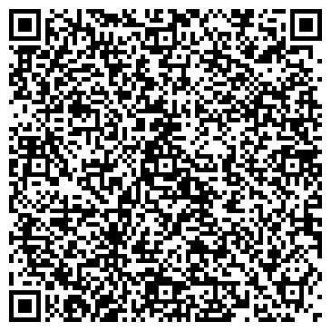 QR-код с контактной информацией организации Фишер, ЧП