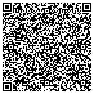 QR-код с контактной информацией организации Укртрансоил, ООО