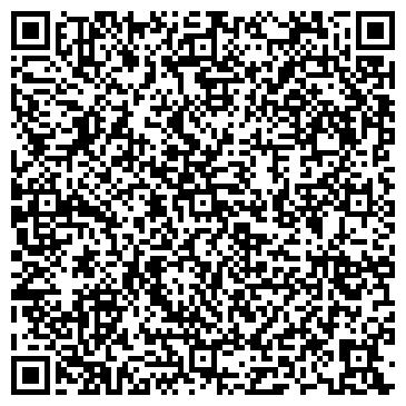 QR-код с контактной информацией организации Мпласт Холдинг, ООО