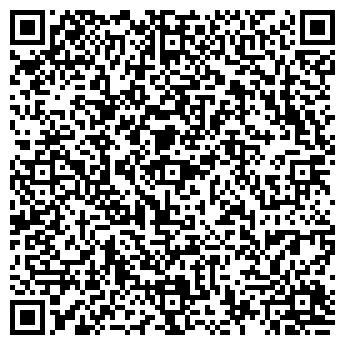 QR-код с контактной информацией организации Сантехкомплект, ЗАО