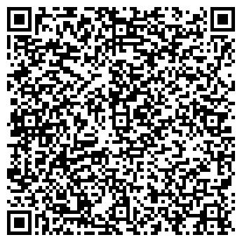 QR-код с контактной информацией организации Aqua-Service