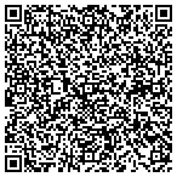 QR-код с контактной информацией организации Интердек Харьков, ЧП