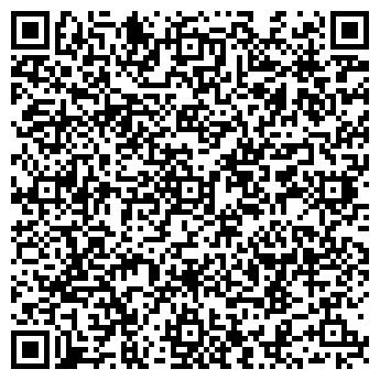QR-код с контактной информацией организации Общество с ограниченной ответственностью ТЕПЛОЕНЕРГО SERVICE