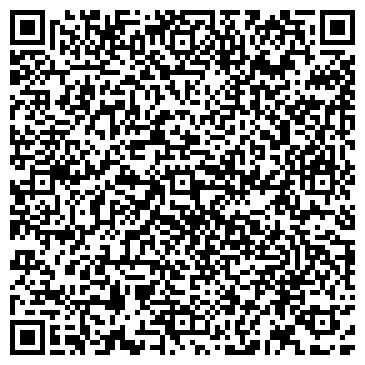QR-код с контактной информацией организации Вояджер, ООО