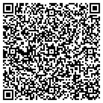 QR-код с контактной информацией организации Корпорация «Ньютерм»