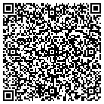 QR-код с контактной информацией организации Интермарр, ООО