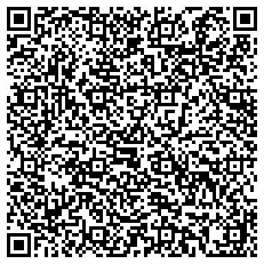 QR-код с контактной информацией организации Салон каминов и интерьера, Компания