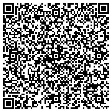 QR-код с контактной информацией организации Алсеан, ЧП
