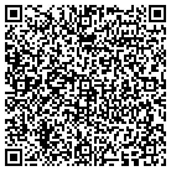 QR-код с контактной информацией организации СОЮЗРЕСУРС