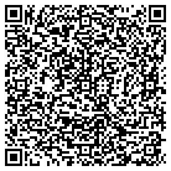 QR-код с контактной информацией организации Аквилегия, СПД