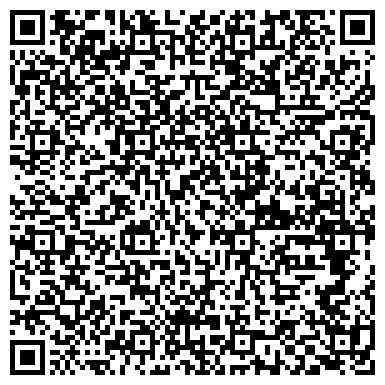 QR-код с контактной информацией организации Камины сауны басейны, ЧП