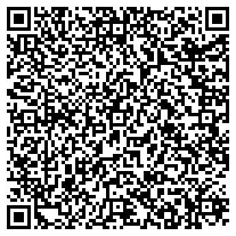 QR-код с контактной информацией организации Арсенал Камин, ЧП