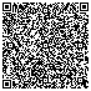 QR-код с контактной информацией организации Албис-Донецк, ООО