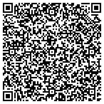 QR-код с контактной информацией организации Солнцева, ЧП