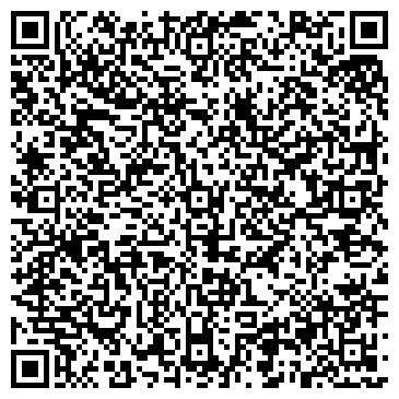 QR-код с контактной информацией организации Петров (Teplo v dom), ЧП