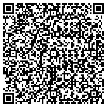 QR-код с контактной информацией организации ЕДИНАЯ ЕВРОПА-ХОЛДИНГ